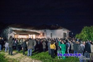 Παρουσίαση ψηφοδελτίου του υποψήφιου Δήμαρχου κ. Κώστα Κατσανάκη της παράταξης Πρωτοβουλία Πολιτών
