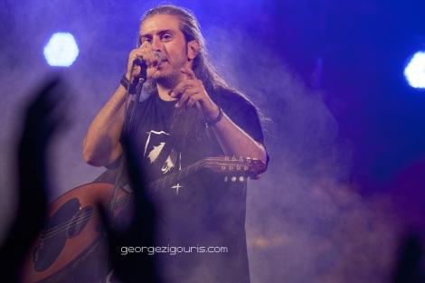 Γιάννης Χαρούλης - Κόνιτσα
